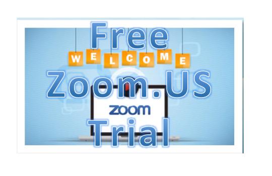 Zoom.US Free Trial Here