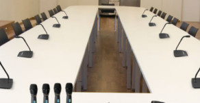audio conferencing overview