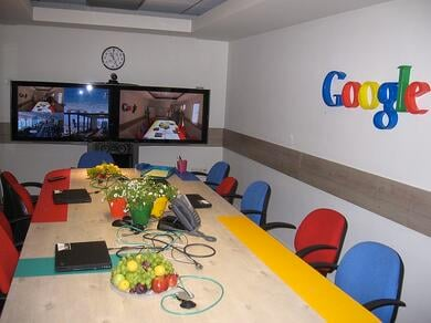 google_confernece_room