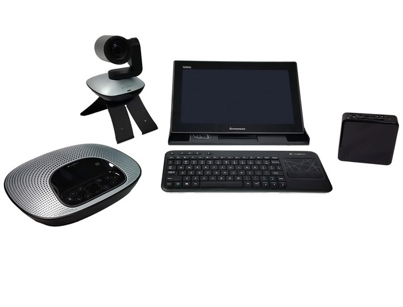 Lync_Touch_Screen_System