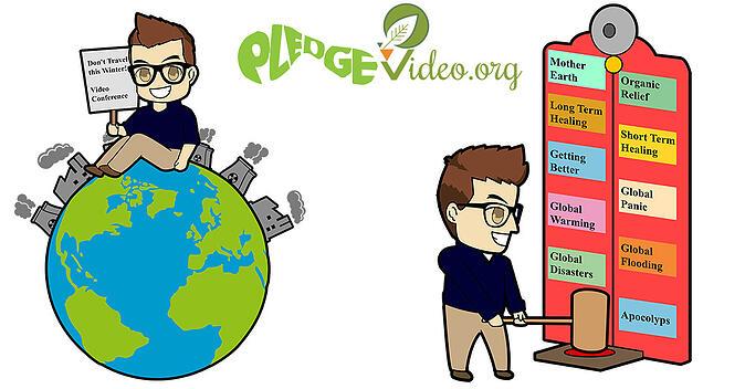 PledgeVideo