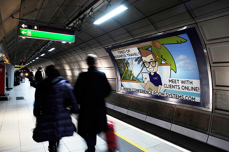 Business-Travel-Subway