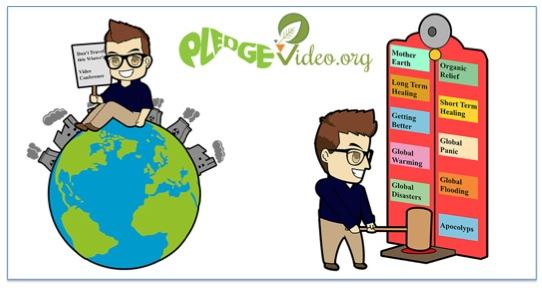 pledgeVideo.org