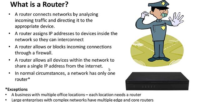 video_conferencing_router