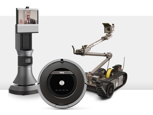 iRobot_Cisco