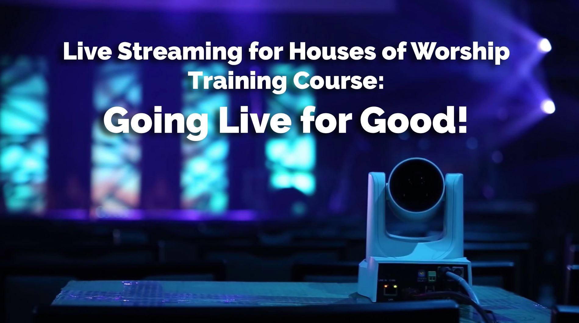 Church Training Course