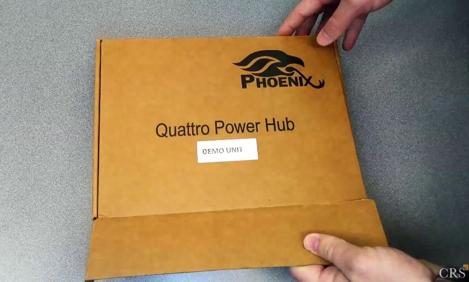 Phoenix Audio Power Hub.jpg