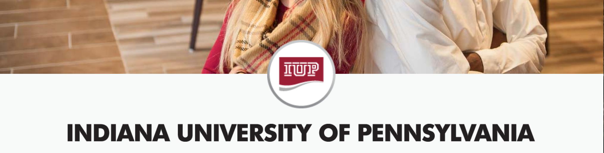 Indiana University of Pennsylvania