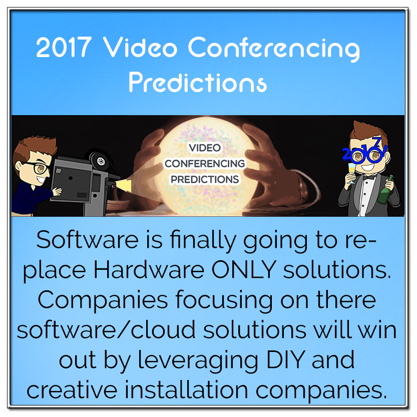 Software to the cloud for video conferencing.png