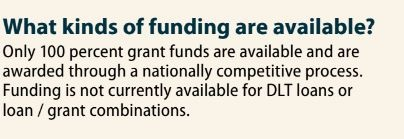 USDA DLT Technology Funds.jpg