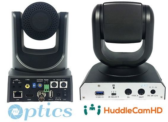 Basic_PTZOptics_vs_HuddleCamHD_Example