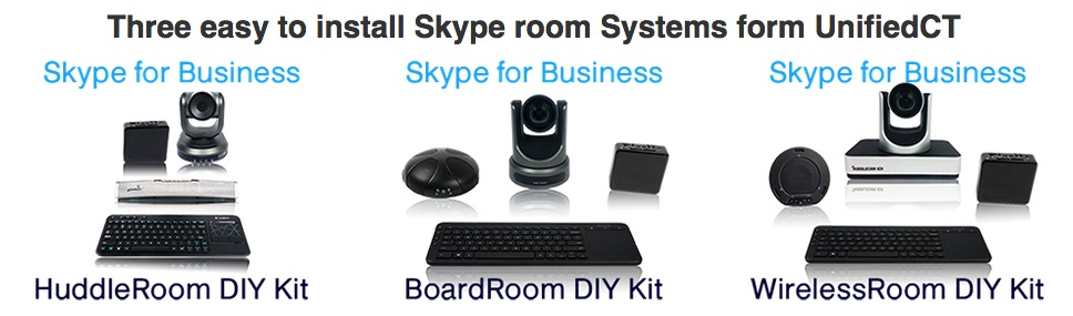 Skype Room Systems Only for the Elite